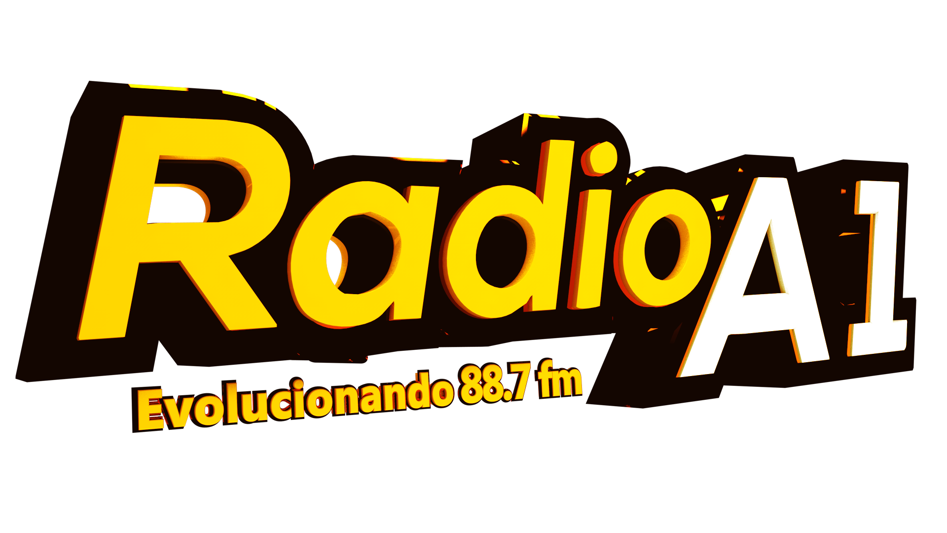 Radio A1 - Evolucionando